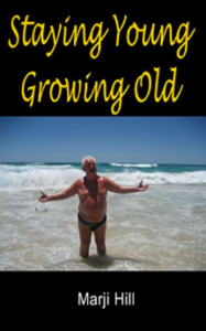 Staying Young Growing Old