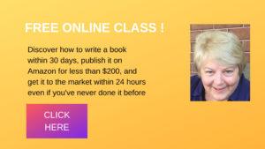 FREE ONLINE CLASS